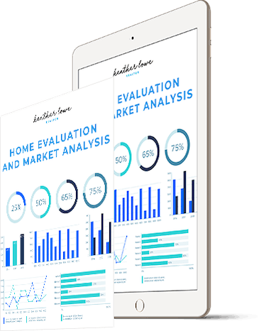 home evaluation and market analysis